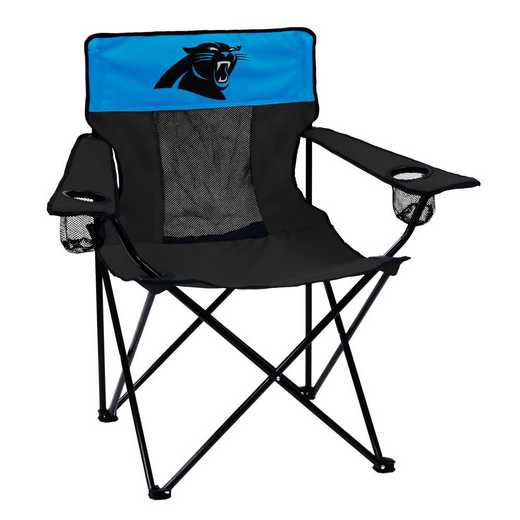 605-12E: Carolina Panthers Elite Chair