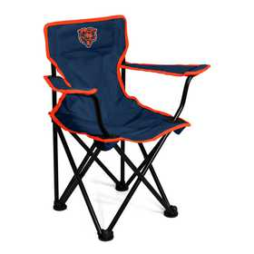 606-20: Chicago Bears Toddler Chair