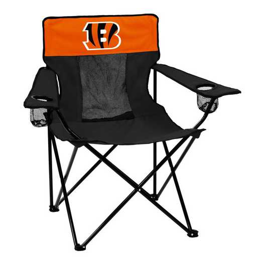 607-12E: Cincinnati Bengals Elite Chair