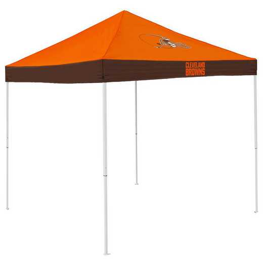 608-39E: Cleveland Browns Economy Canopy