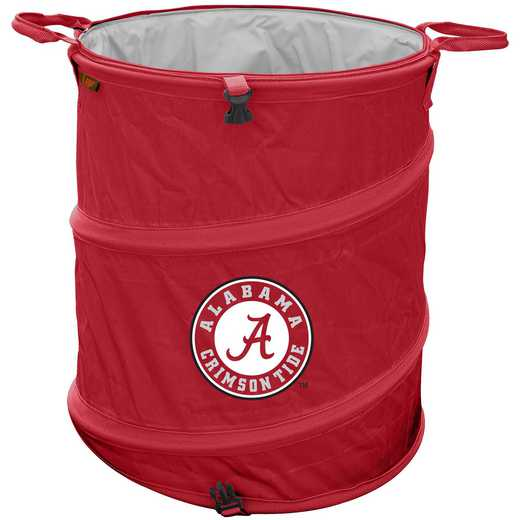102-35: NCAA Alabama Cllpsble 3-in-1