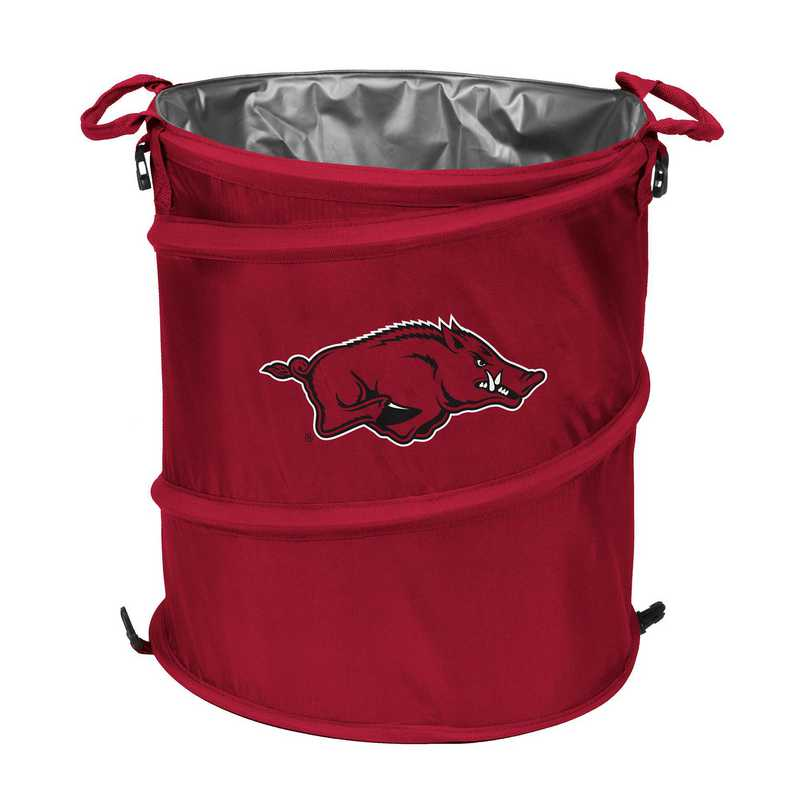 108-35: NCAA Arkansas Cllpsble 3-in-1