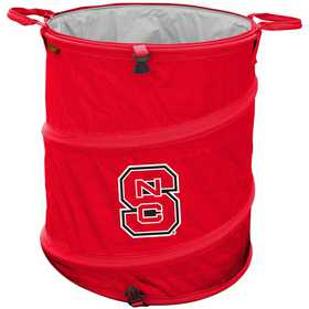186-35: NCAA NC State Cllpsble 3-in-1