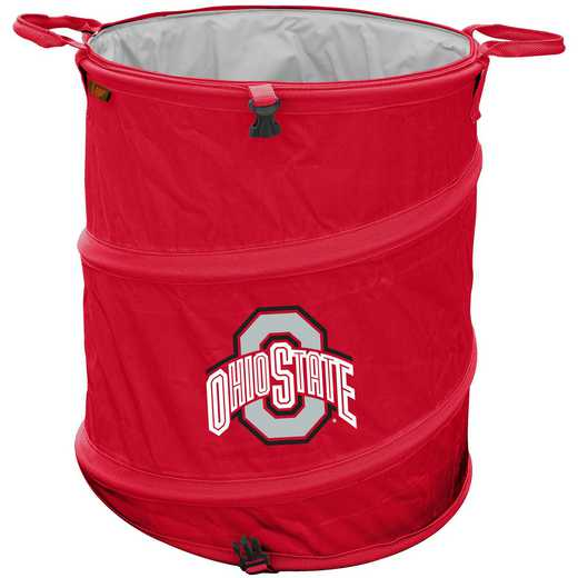 191-35: NCAA Ohio State Cllpsble 3-in-1