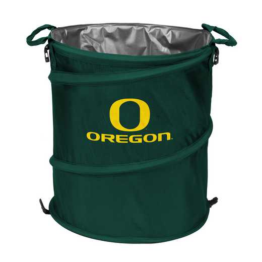 194-35: NCAA Oregon Cllpsble 3-in-1