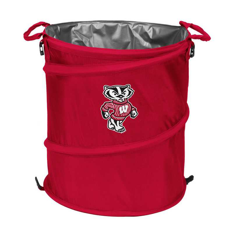 244-35: NCAA Wisconsin Cllpsble 3-in-1