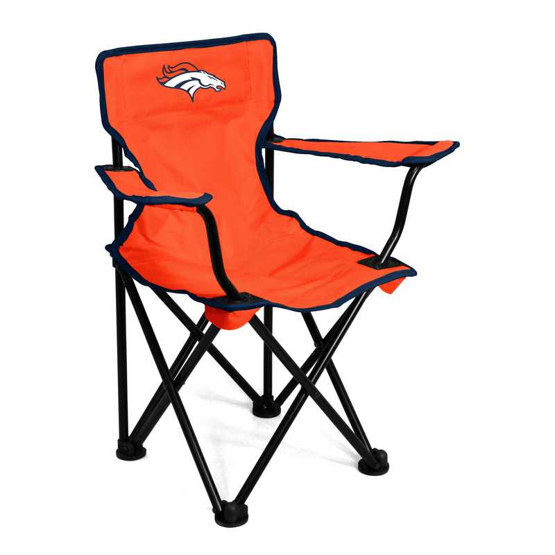 610-20: Denver Broncos Toddler Chair