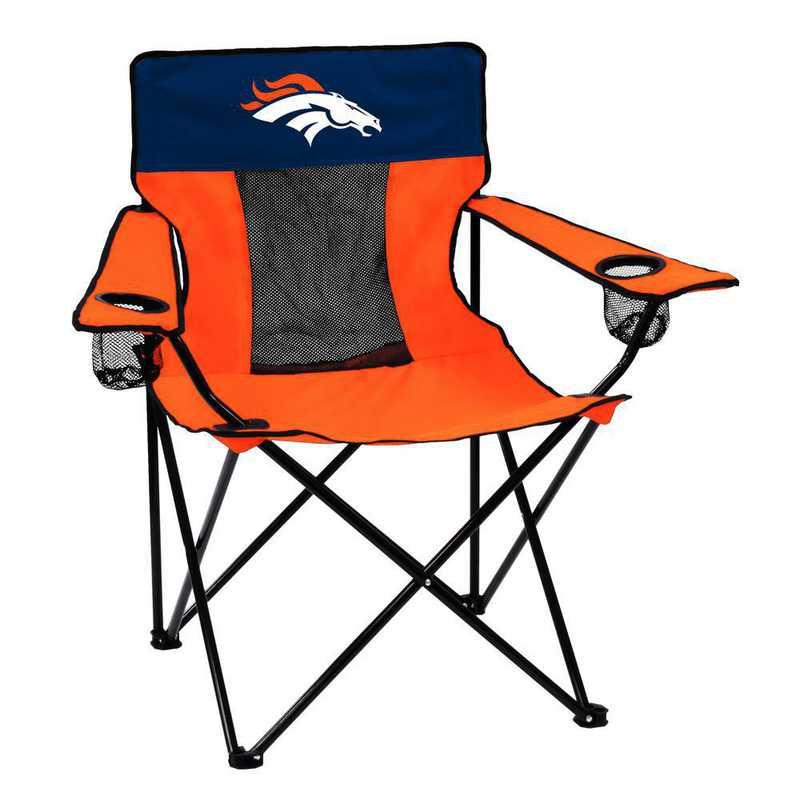 610-12E: Denver Broncos Elite Chair