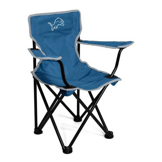 611-20-1: Detroit Lions 2017 Logo Toddler Chair