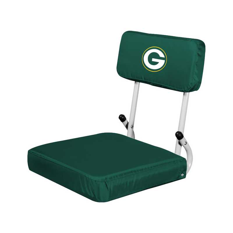 612-94: Green Bay Packers Hard Back SS