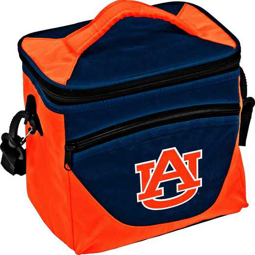 110-55H: NCAA Auburn Halftime Lunch Cooler