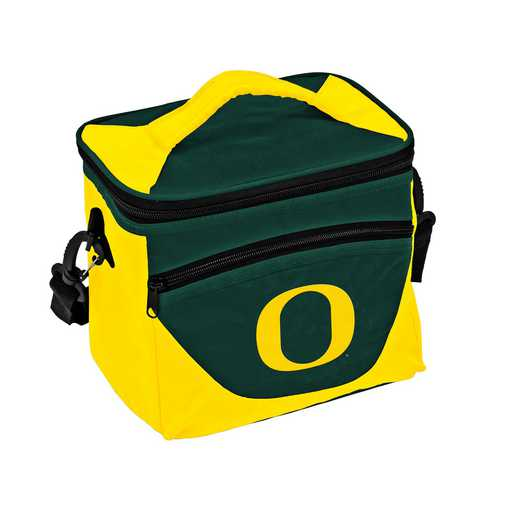 194-55H: NCAA Oregon Halftime Lunch Cooler