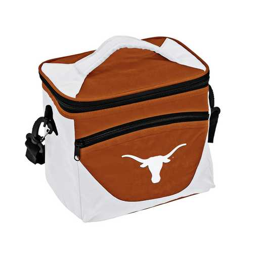 218-55H: NCAA Texas Halftime Lunch Cooler