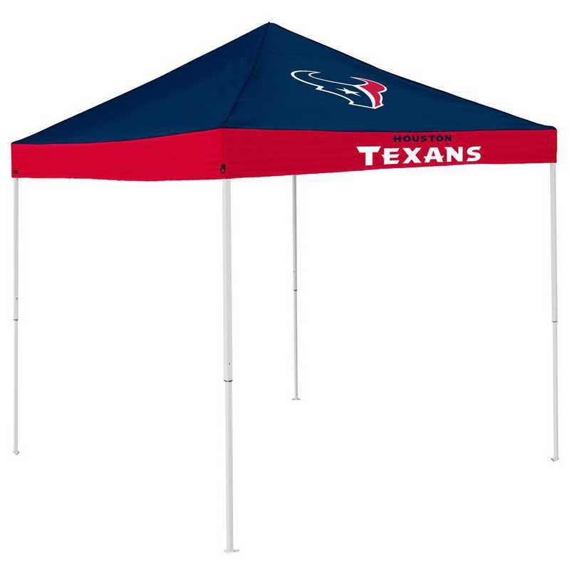 613-39E: Houston Texans Economy Canopy