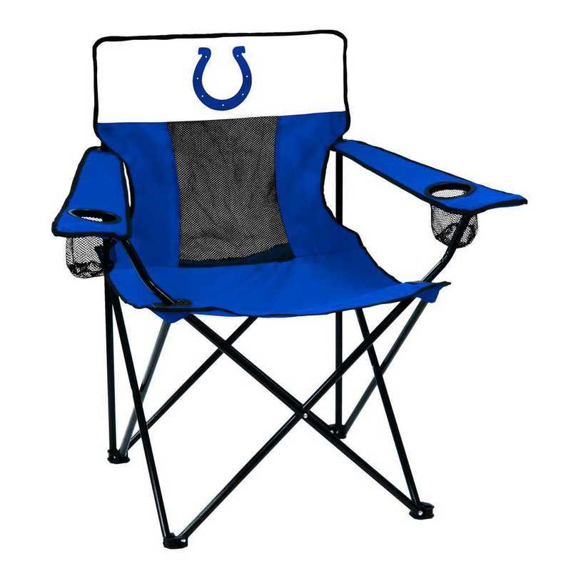 614-12E: Indianapolis Colts Elite Chair