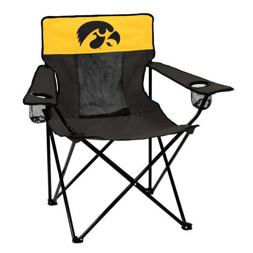 155-12E: Iowa Elite Chair