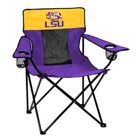 162-12E: LSU Elite Chair