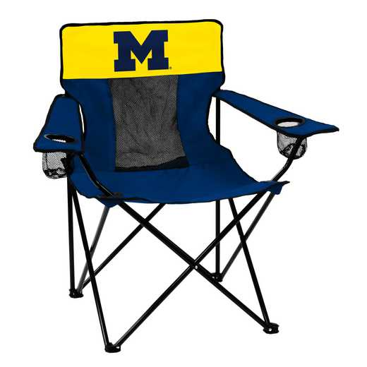 171-12E: Michigan Elite Chair
