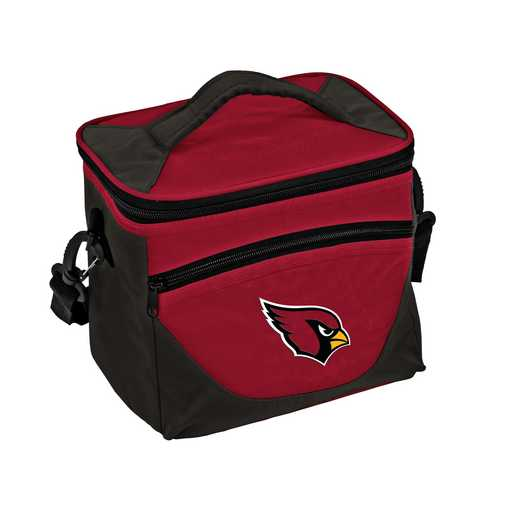 601-55H: Arizona Cardinals Halftime Lunch Cooler