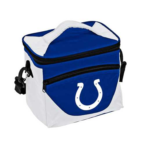 614-55H: Indianapolis Colts Halftime Lunch Cooler
