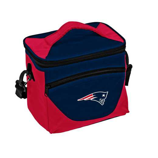 619-55H: New England Patriots Halftime Lnc Cooler