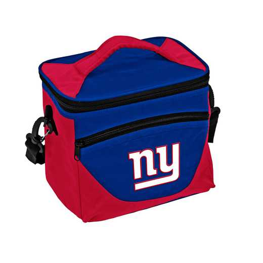 621-55H: New York Giants Halftime Lunch Cooler