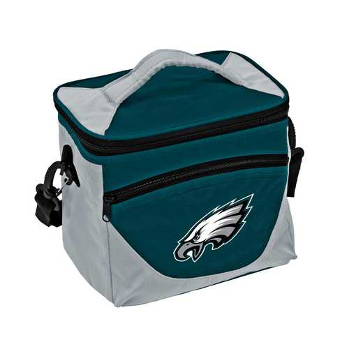 624-55H: Philadelphia Eagles Halftime LunchCooler