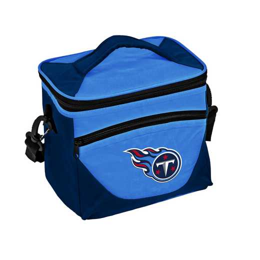 631-55H: Tennessee Titans Halftime Lunch Cooler
