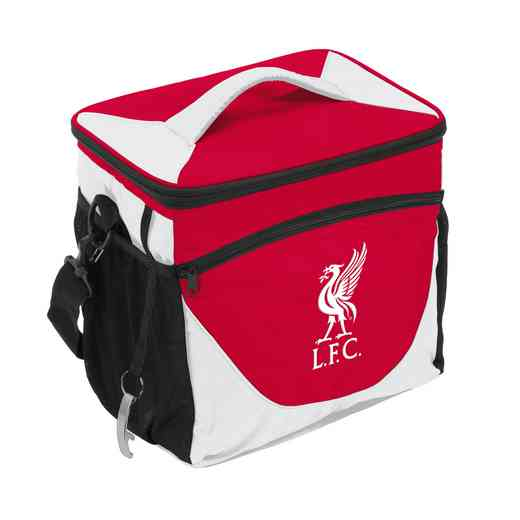 1000-63: Liverpool 24 Can Cooler