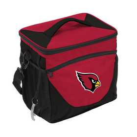 601-63: Arizona Cardinals 24 Can Cooler
