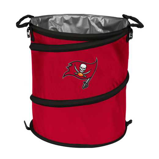 630-35: Tampa Bay Buccaneers Collapsible 3-in-1