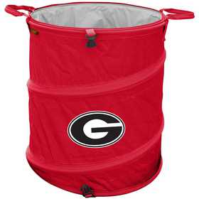 142-35: NCAA Georgia Cllpsble 3-in-1