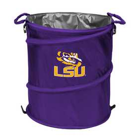 162-35: NCAA LSU Cllpsble 3-in-1