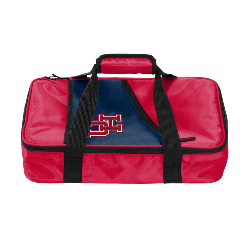 148-58C: NCAA Houston Casserole Caddy
