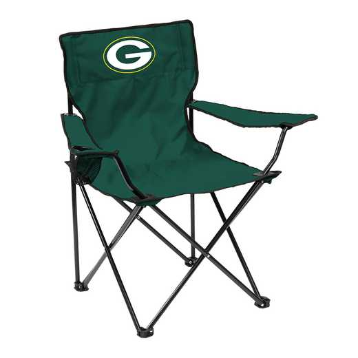 612-13Q: Green Bay Packers Quad Chair