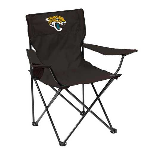 615-13Q: Jacksonville Jaguars Quad Chair