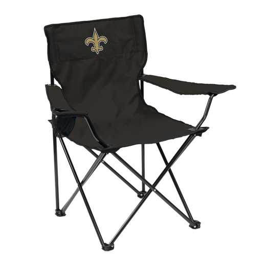 620-13Q: New Orleans Saints Quad Chair