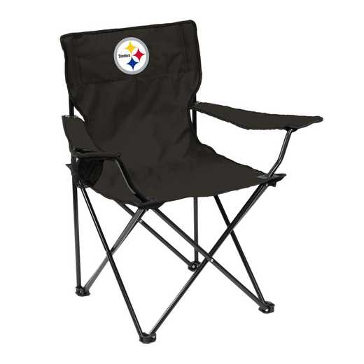625-13Q: Pittsburgh Steelers Quad Chair