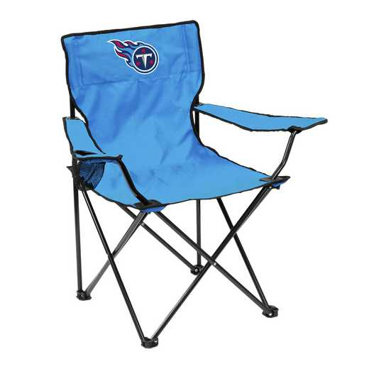 631-13Q: Tennessee Titans Quad Chair
