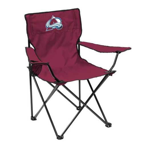 808-13Q: Colorado Avalanche Quad Chair