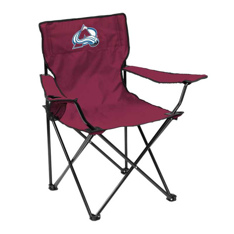 Excellent Colorado Avalanche Mvp Outdoor Folding Chair Ocoug Best Dining Table And Chair Ideas Images Ocougorg