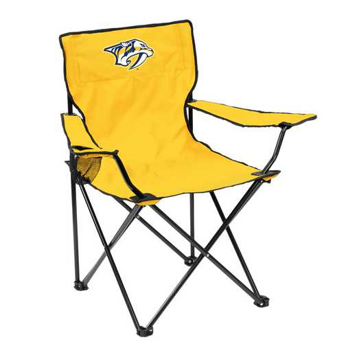 817-13Q-1: Nashville Predators Quad Chair