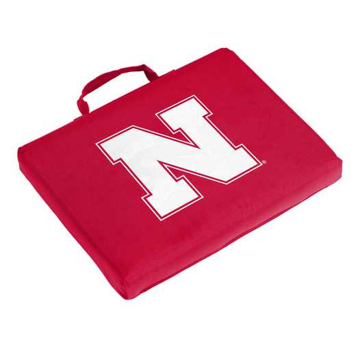 182-71B: Nebraska Bleacher Cushion