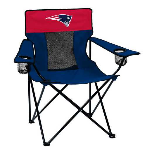 619-12E: New England Patriots Elite Chair