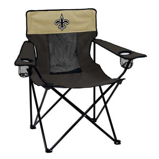 620-12E: New Orleans Saints Elite Chair
