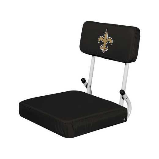 620-94: New Orleans Saints Hardback Seat