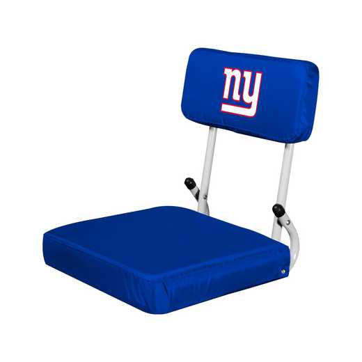 621-94: New York Giants Hardback Seat