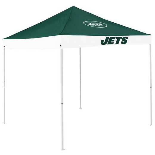622-39E: New York Jets Economy Canopy