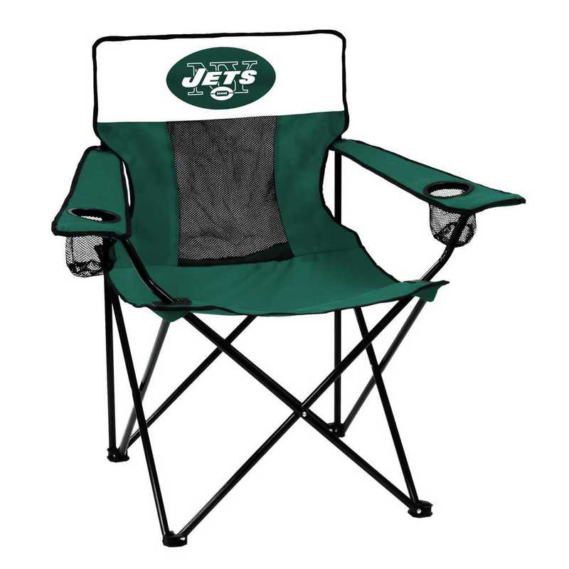 Superb Ny Jets Pro Tailgate Outdoor Folding Chair Beatyapartments Chair Design Images Beatyapartmentscom