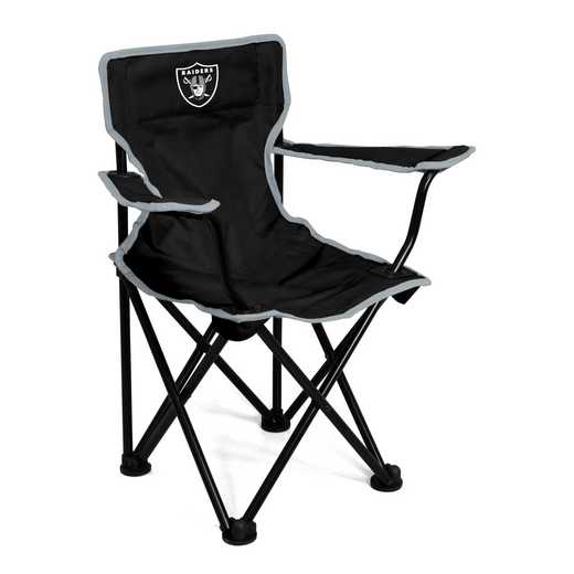 623-20: Oakland Raiders Toddler Chair